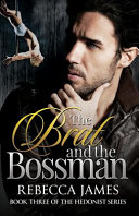 The Brat and the Bossman Book