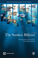 The Sunken Billions