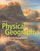 McKnight s Physical Geography  A Landscape Appreciation Plus Masteringgeography with Etext    Access Card Package