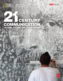 21st Century Communication 3  Listening  Speaking and Critical Thinking Book