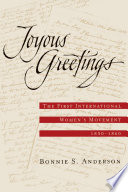 Joyous Greetings Book