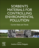 Sorbents Materials for Controlling Environmental Pollution