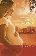 L'écho du secret (Harlequin Prélud')