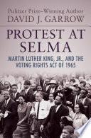 Protest at Selma