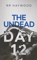 The Undead Day Twelve Book PDF