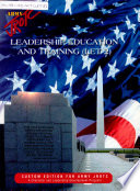 Leadership  Education  and Training