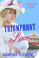 Triumphant Love  Banished Saga  Book Nine