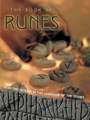The Book of Runes Book