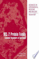 BCL‐2 Protein Family