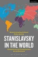 Stanislavsky in the World Pdf/ePub eBook