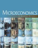 Microeconomics: A Modern Approach