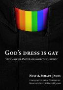 God s Dress is Gay