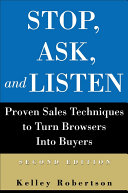 Stop, Ask, and Listen [Pdf/ePub] eBook