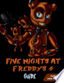 Five Nights At Freddys 4 Guide