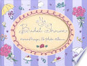 Read Online My Bridal Shower Record Keeper & Photo Album For Free