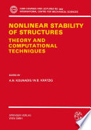 Nonlinear Stability of Structures
