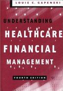 Understanding Healthcare Financial Management Book PDF