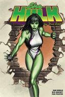 She Hulk by Dan Slott Omnibus