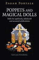 Pagan Portals   Poppets and Magical Dolls
