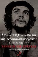 I Embrace You with All My Revolutionary Fervor Pdf/ePub eBook