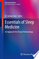 Essentials of Sleep Medicine