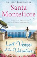 Last Voyage of the Valentina [Pdf/ePub] eBook