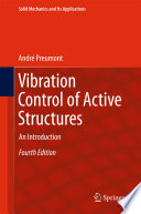 Vibration Control of Active Structures Book