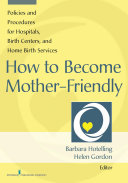 How to Become Mother Friendly
