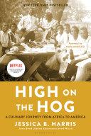High on the Hog Pdf/ePub eBook