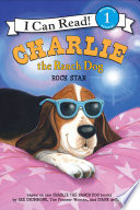 Charlie the Ranch Dog  Rock Star