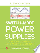 Switch Mode Power Supplies Second Edition