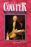 William Cowper Book