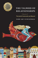 The Talmud of Relationships  Volume 2