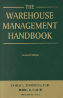 The Warehouse Management Handbook