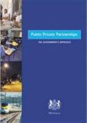 Public Private Partnerships Book PDF