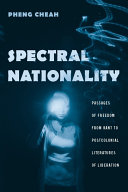 Spectral Nationality