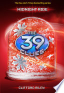 The 39 Clues Midnight Ride Book PDF