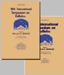 Ballistics 18th International Symposium