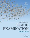 Principles of Fraud Examination  4th Edition Book PDF