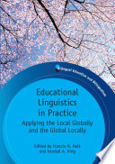 Educational Linguistics in Practice Book