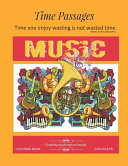Music Coloring Book for Adults