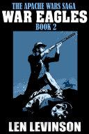 The Apache Wars Saga Book 2