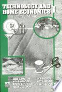 Technology and Home Economics i Tm' 2001 Ed.