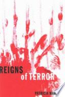 Reigns Of Terror PDF
