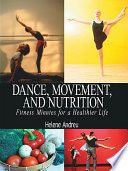 DANCE  MOVEMENT  AND NUTRITION