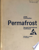 Permafrost Book