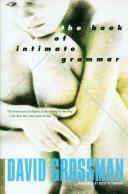 The Book of Intimate Grammar Pdf/ePub eBook