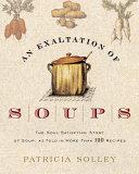 An Exaltation of Soups ebook