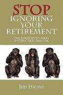 Stop Ignoring Your Retirement