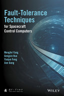 Fault Tolerance Techniques for Spacecraft Control Computers